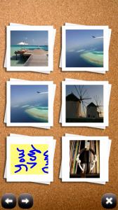 Nokia N9 screen 3