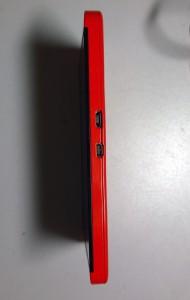 BB10 Z10 LE device
