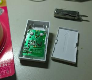 Door bell transmitter 2