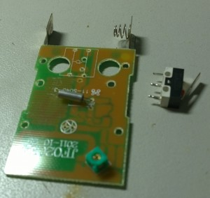 Door bell transmitter 5